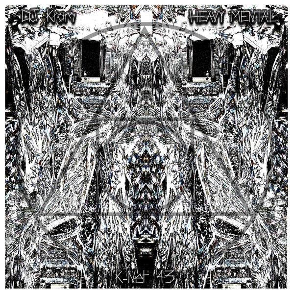 K-NeT 43 - DJ Krom - Heavy Mental